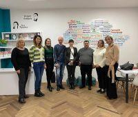 Візит UMCS на Україну