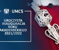 Inauguracja Roku Akademickiego 2021/2022 i briefing...