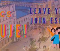 Nabór do Erasmus Student Network UMCS Lublin