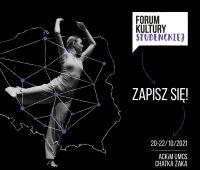 Pełny program artystyczny Ogólnopolskiego Forum Kultury...