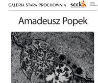 """Zapraszamy na wystawę dra Amadeusza Popka """"Od Ilustracji..."""