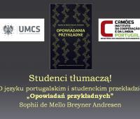 Dia Internacional da Tradução na UMCS