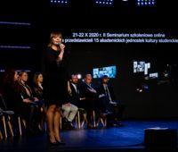 Fotorelacja z trzeciego dnia Ogólnopolskiego Forum...
