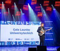 Gala Laurów Uniwersyteckich odbyła się w Chatce Żaka!