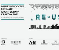 Zaproszenie na Międzynarodowe Biennale Architektury...