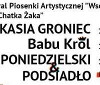 """""""Wschody"""" w Chatce Żaka"""