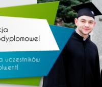 Trwa rekrutacja na studia podyplomowe!