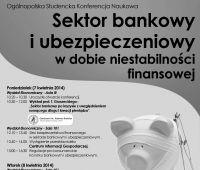 "III Ogólnopolska Studencka Konferencja Naukowa ""Sektor..."