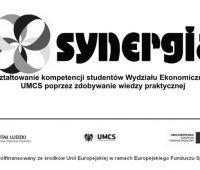 Synergia – nabór na praktyki i staże studenckie