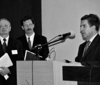 Inauguracja Międzynarodowej Konferencji Naukowej...