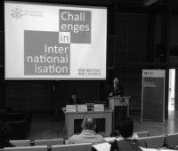 Challenges in Internationalisation