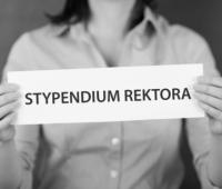 Stypendium Rektora przyznane!