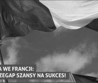 Program stypendiów rządu francuskiego (BGF)