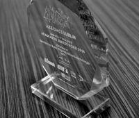 AZS UMCS - Akademickim Sukcesem Roku