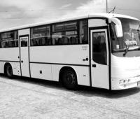 Usługi transportowe - wynajem autokarów