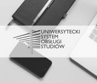 Logowanie do systemu USOS UMCS