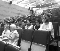 Konferencja SGH i CUP z dn.  23.05.2015r.