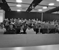 WFiS.conference. Debata studencka 29.05.2015 - Relacja