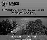 Nadzieja w głębinach - o archeologii podwodnej