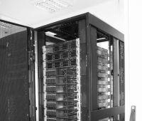 Superkomputer LUNAR uruchomiony w Instytucie Matematyki UMCS