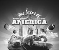 Konkurs językowy The Faces of America