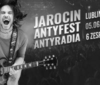 Jarocin – Antyfest Antyradia - przesłuchania na żywo w...