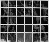 """Wystawa: """"Esencjalizm – Pisma Malarske"""" – Piero Baimonte"""