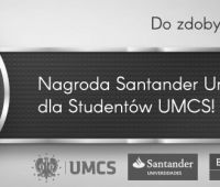 Nagroda Santander Universidades