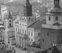 Lublin w rankingu europejskich miast przyjaznych studentom