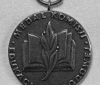 Wręczono Medale Komisji Edukacji Narodowej