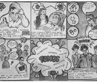 Wyniki konkursu na komiks