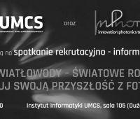 Spotkanie: Polskie światłowody – światowe rozwiązanie
