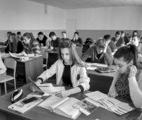 Зустрічі в школах м. Хмельницького