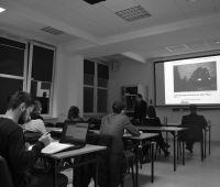 """Relacja z debaty studenckiej """"Miasta Przyszłości"""""""