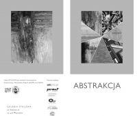 Abstrakcja w Galerii Stalowa