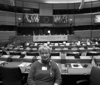Konferencja w Parlamencie Europejskim w Brukseli