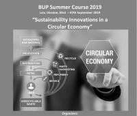 BUP Summer Course 2019 we Lwowie