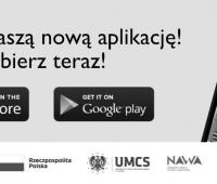 Najnowsza aplikacja mobilna UMCS GUIDE