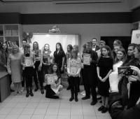 Konkurs Recytatorski «Поэзии пленительные строки»