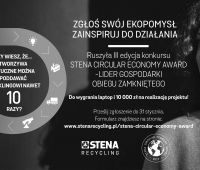Konkurs Stena Circular Economy Award