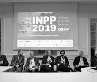 Doroczna konferencja International Network for Philosophy...
