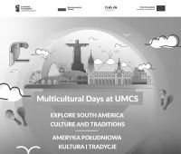 Multicultural Days at UMCS: Ameryka Południowa