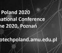 """NanoTech Poland 2020"""