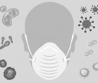 Новые меры безопасности для защиты от коронавируса