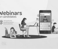 Webinar for Candidates!