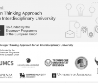 International Student Workshop on Design Thinking in Time...