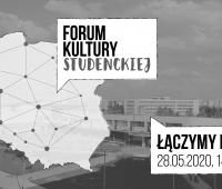 Forum Kultury Studenckiej: Łączymy Polskę! - seminarium...