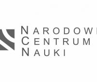 Konkurs NCN OPUS 18 na stanowisko stypendysty-doktoranta