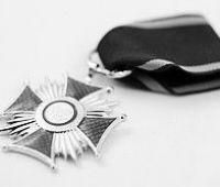 Krzyż Zasługi dla dr hab. Jaszek Magdaleny, prof. UMCS