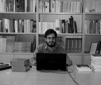 Tiago Filipe da Costa Lourenço - staż w Centrum Języka...